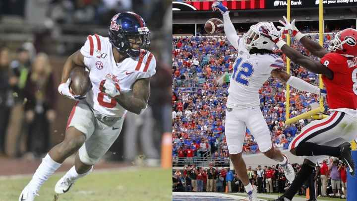 A Deep Dive Into the Florida v. Ole Miss Matchup