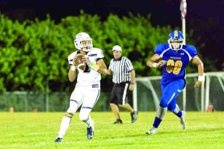 Preview: Oak Hall v. Academy at the Lakes Football
