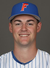 The Mom Behind Florida Pitcher TommyMace
