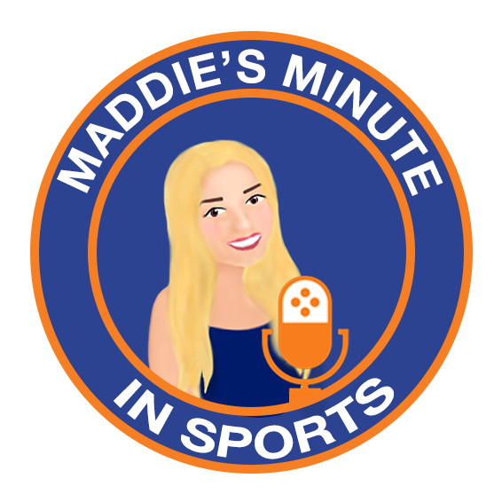 "The First Installment of ""Maddie's Minute"""